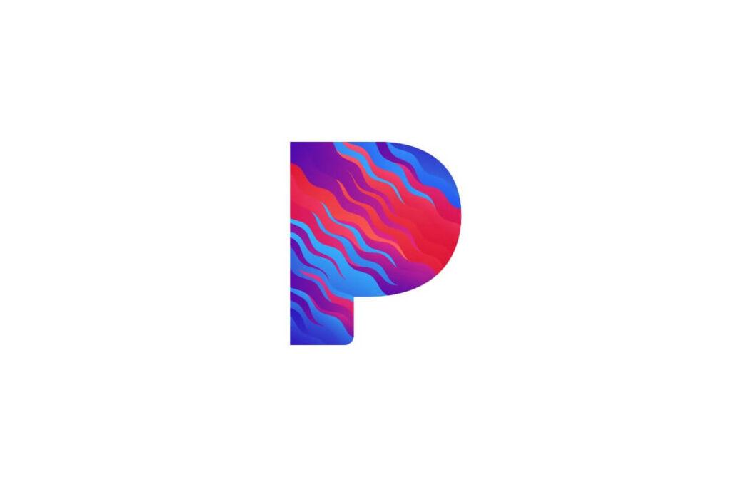 Pandora music logo