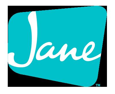 Jane app Brand Logo