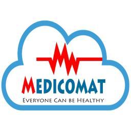 MEDICOMAT brand logo