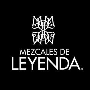Mezcales de Leyenda brand